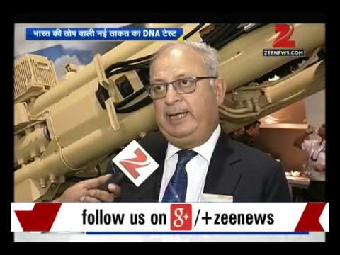 DNA: How India's M-777 Ultra-light Howitzer will protect the mountains