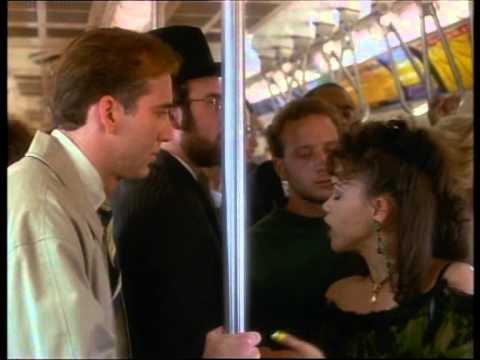 It Could Happen To You 1994 Movie Trailer (Bridget Fonda, Nicolas Cage, Rosie Perez)