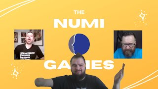 Two Teachers Play QWOP | The Numi Games