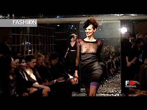 SONIA RYKIEL Spring Summer 2010 Paris - Fashion Channel