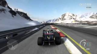 My Biggest Forza Crash Yet
