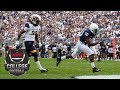 College Football Highlights: Penn State dominates Kent State 62-10 | ESPN