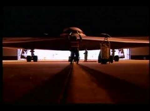 B-2 Spirit Stealth Bomber Crash Video & Technical Report