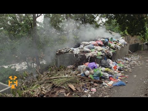 Indonesia Discoveries: Waste-Free Travel