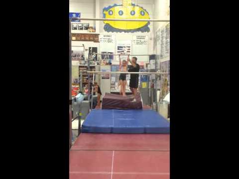 Gymnastics Doovi