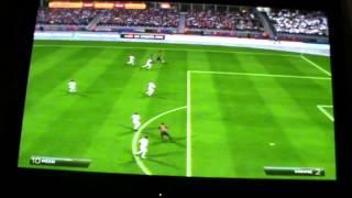 Fifa14 - #4 Telecronaca da pazzi! -
