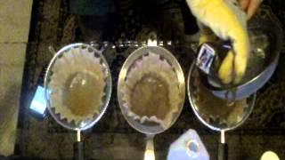 Advanced Alcohol Extraction of BongTvLive.com