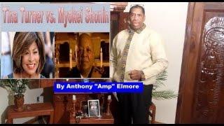 Tina Turner vs Black female Nichiren Shu Buddhist Priest Myokei Shonin