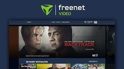 Freenet-Video // Der neue Streaming-Service (Tutorial) Alles was du wissen musst