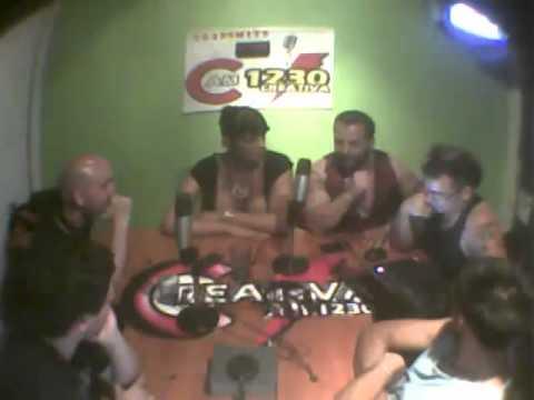 EL SHOW DE ELECTRA - Radio AM 1230 .Conducción : Electra Duarte