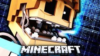 Minecraft DAS EXPERIMENT bricht AUS?!