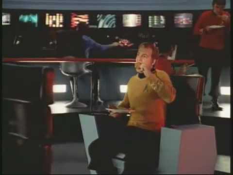 Star Trek KFC