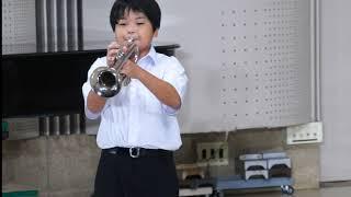 20180922 36 岐阜県可児市・御嵩町中学校組合立 共和中学校(B)