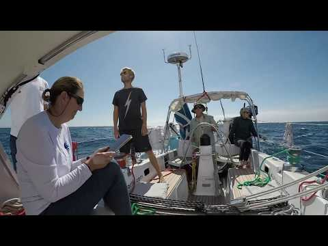 Isbjorn Offshore: Episode 2 // Bermuda-Horta, Azores