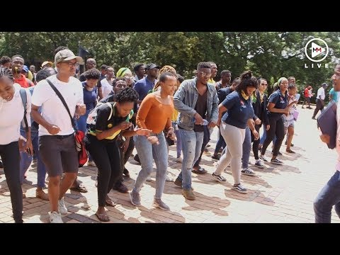Wits university students clash with campus security – What we know so far