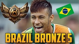 WELCOME TO BRAZIL BRONZE 5- Bronze Spectates 34