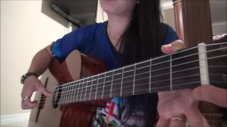 Chia sẻ cách đàn guitar Vùng Lá Me Bay...Intro và cac câu luyến láy_ LBT