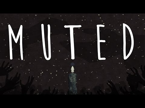 Muted -  The Anthem of the Heart AMV - AWA Pro 2016 Best Storytelling