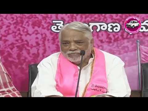 TRS Working President KTR Pressmeet || Live || Telangana Bhavan || Hyderabad