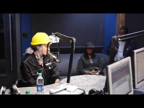 Kehlani Shade 45 Interview