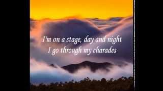 Rockwell - Knife (Lyrics)