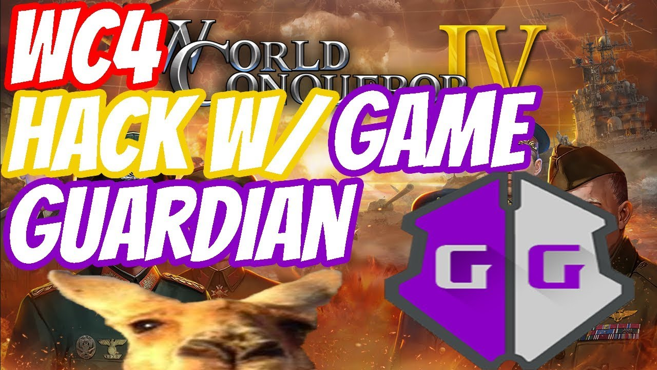 World Conqueror 4 1 2 0 Hack w/Game Guardian by Kangaroo69