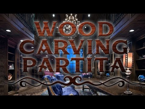 Michiru Yamane — Wood Carving Partita [Slowed, Extended]