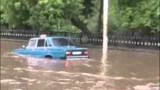 Видео:Таксистам море по колено!(, 2012-02-01T17:15:13.000Z)
