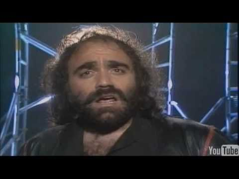 Demis Roussos - No More Boleros - YouTube