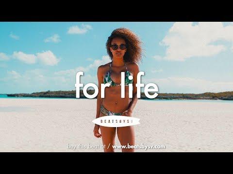 Afro Pop Instrumental - For Life [Maleek Berry x Wizkid Type Beat]