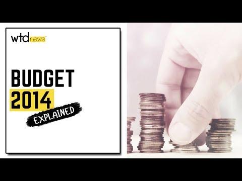India's Interim Budget 2014-15