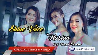 Shine Voice - Hasian - Lagu Batak Terbaru 2020 (Official Music Video