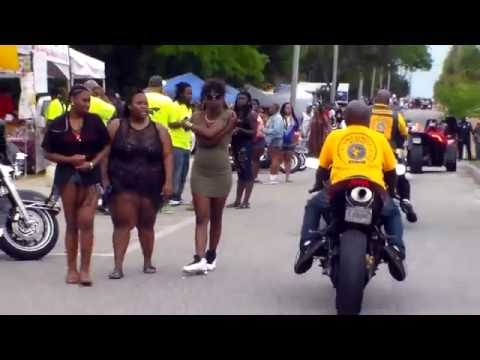 BIKE WEEK 3 -MYRTLE BEACH 2016-ATLANTIC BEACH