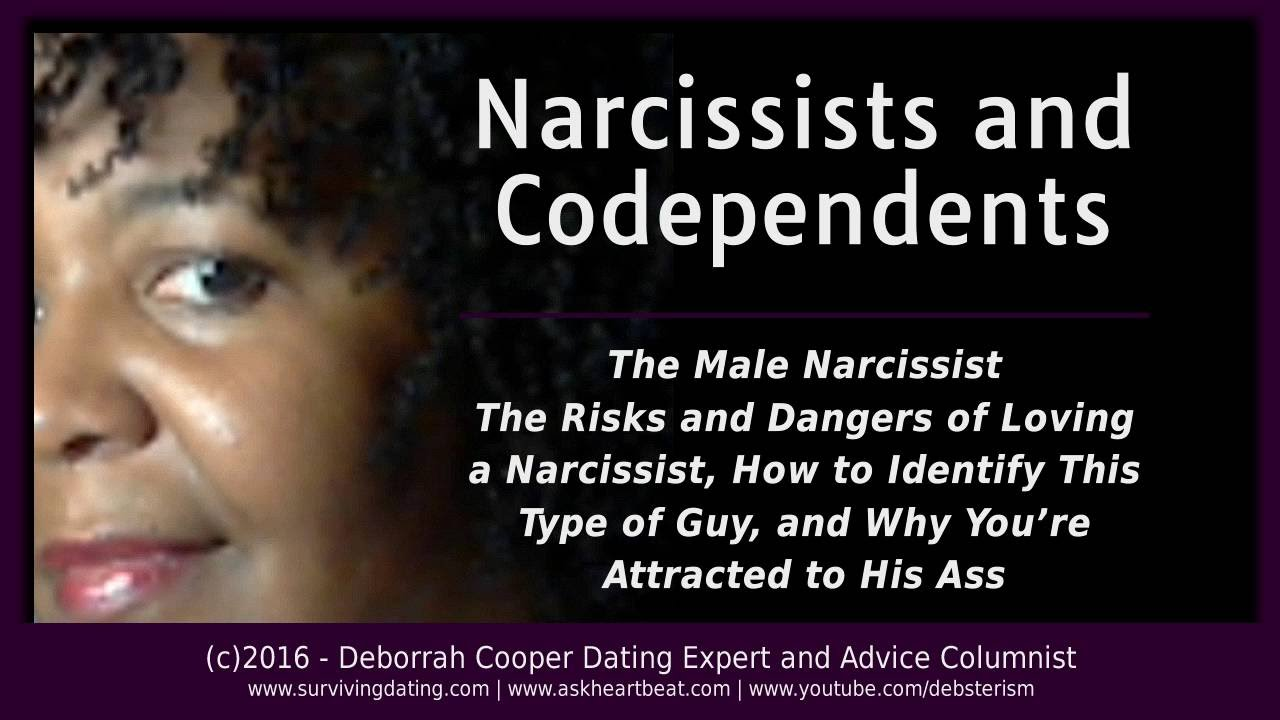 How to love a narcissistic woman