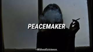 Green Day - Peacemaker / Subtitulado