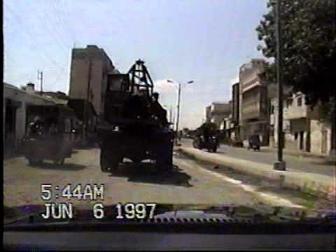 KARACHI 1997  1