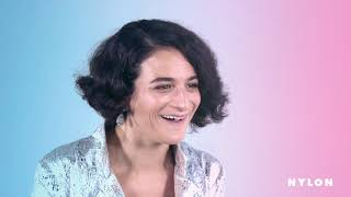 The Last Thing That Really Made Jenny Slate Laugh