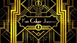 KEN COLYER JAZZMEN  -  DOUBLE CHECK STOMP