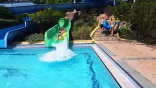 Аквапарк в Алуште (замедленное видео)(, 2016-07-27T14:31:57.000Z)