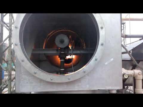 Burner MANAGMENT System