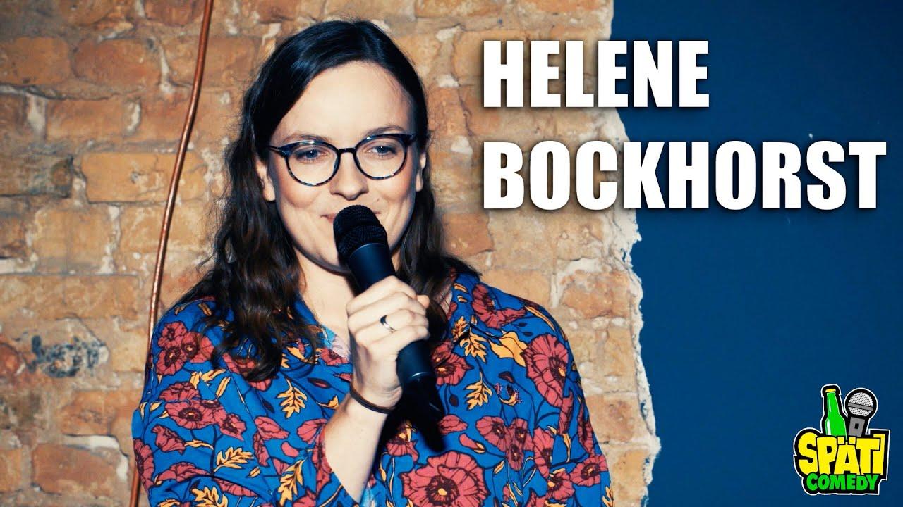 Helene Bockhorst | Das Callboy-Dilemma | Späti Comedy