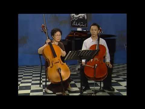 新编大提琴初级视频教程 大提琴教材《一》