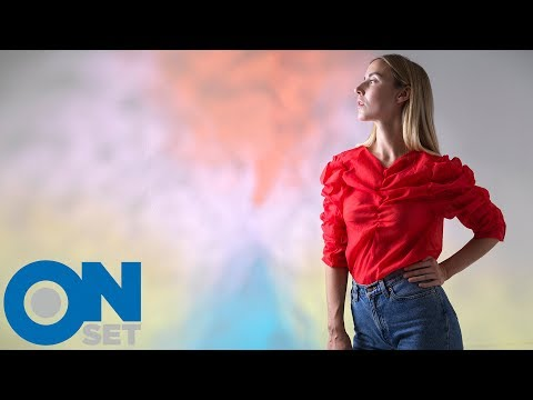 Stained Glass Effect With Gels: OnSet Ep.173