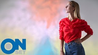 Video Stained Glass Effect with Gels: OnSet ep.173 download MP3, 3GP, MP4, WEBM, AVI, FLV September 2018
