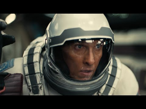 Interstellar (2014) Main Trailer [HD]