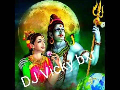 Shiv ki barat hi remix by DJ Vicky
