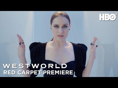 """""""Westworld"""": Sezon 3."""