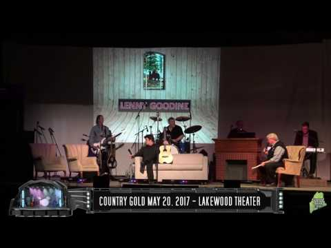 Country Gold Lakewood Theater May 20, 2017