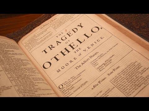 William Shakespeare's Comedies, Histories, And Tragedies. Fourth Folio, 1685. Raptis Rare Books