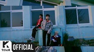 [MV] TREI(트레이) _ Gravity(멀어져)
